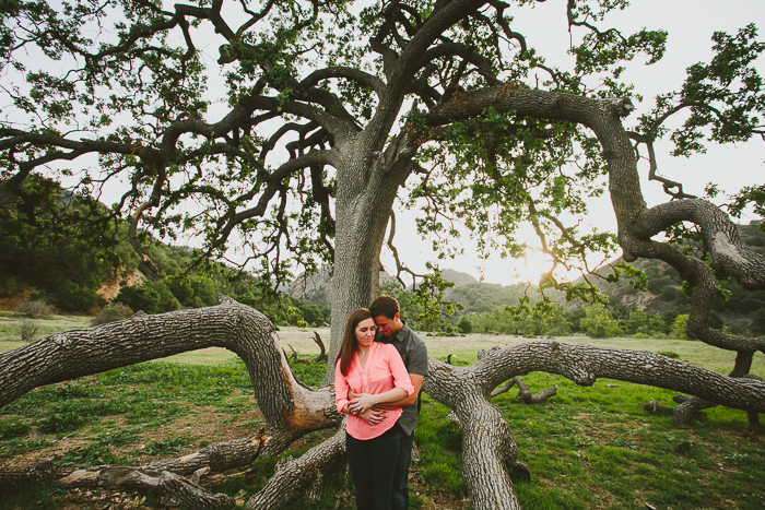 Kari Wes Malibu Creek State Park Engagement Hom Photography Brother And Sister Los Angeles