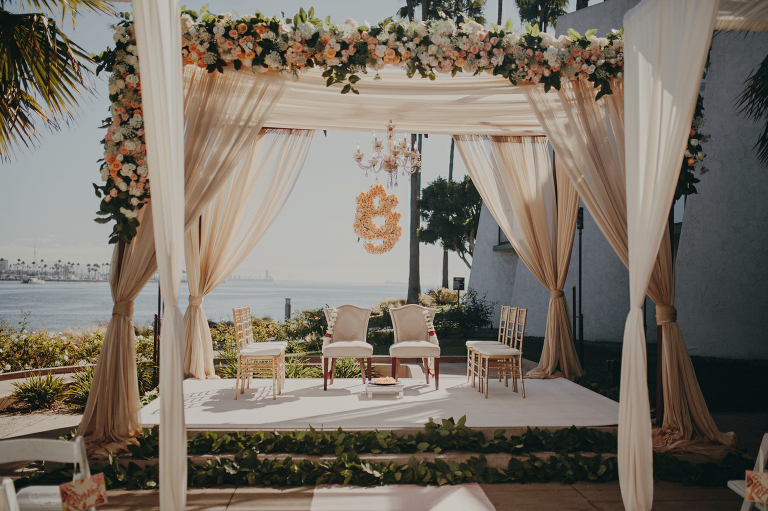 Hotel Maya Long Beach Wedding The Best Beaches In World